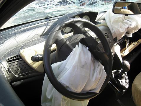 Texas auto accident attorney