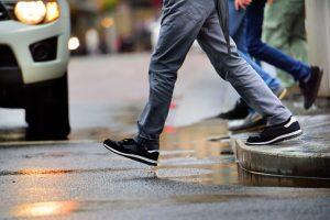 Texas pedestrian accident attorney