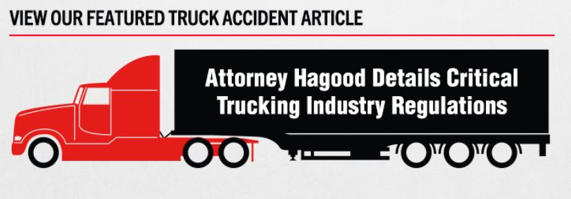 Truck Accident Lawyer in Houston, Texas - Law Offices of Gene S. Hagood