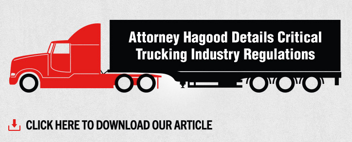 Houston Truck Accident Lawyer - Law Offices of Gene S. Hagood